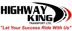 Highway King Transport Ltd., Abbotsford BC Canada